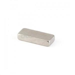 Neodimium Magnet 15x5x3mm