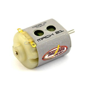 Motor Mach Short Case 21.500 rpm